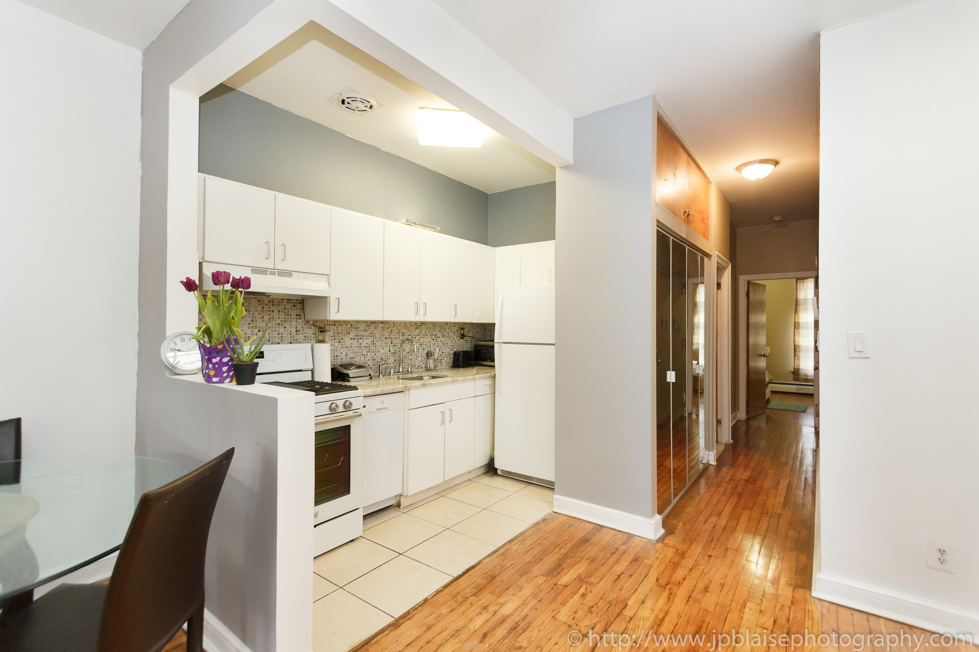 NYC apartment photographer diaries: one bedroom unit in ...