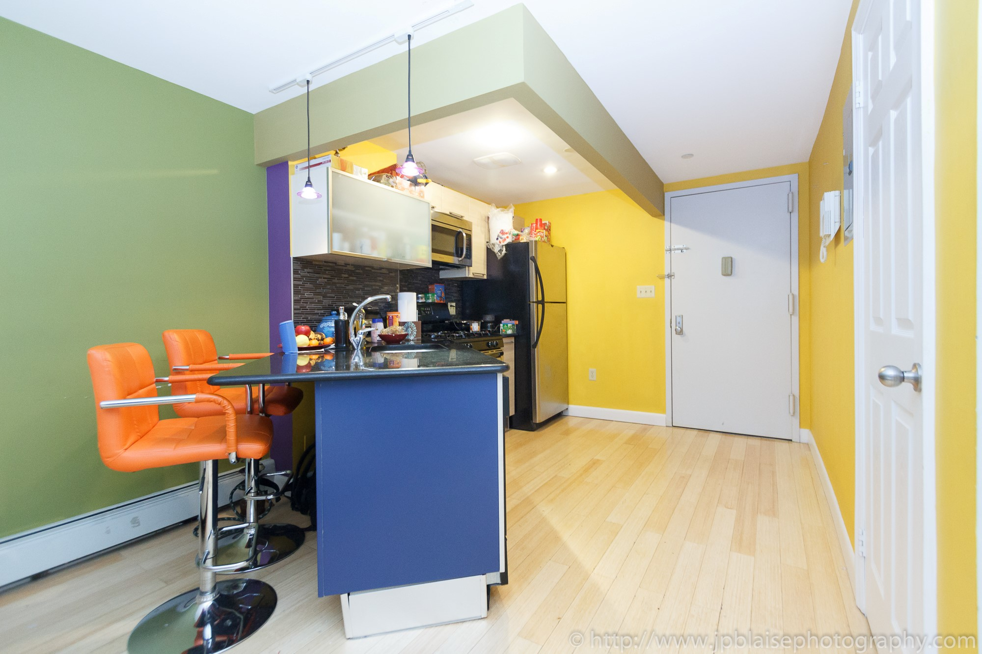 ny apartment photographer one bedroom in kew gardens queens