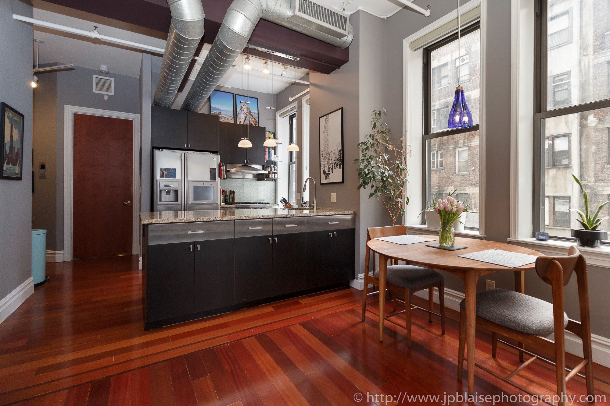 ny apartment photographer nyc real estate new york Manhattan Murray Hill kitchen