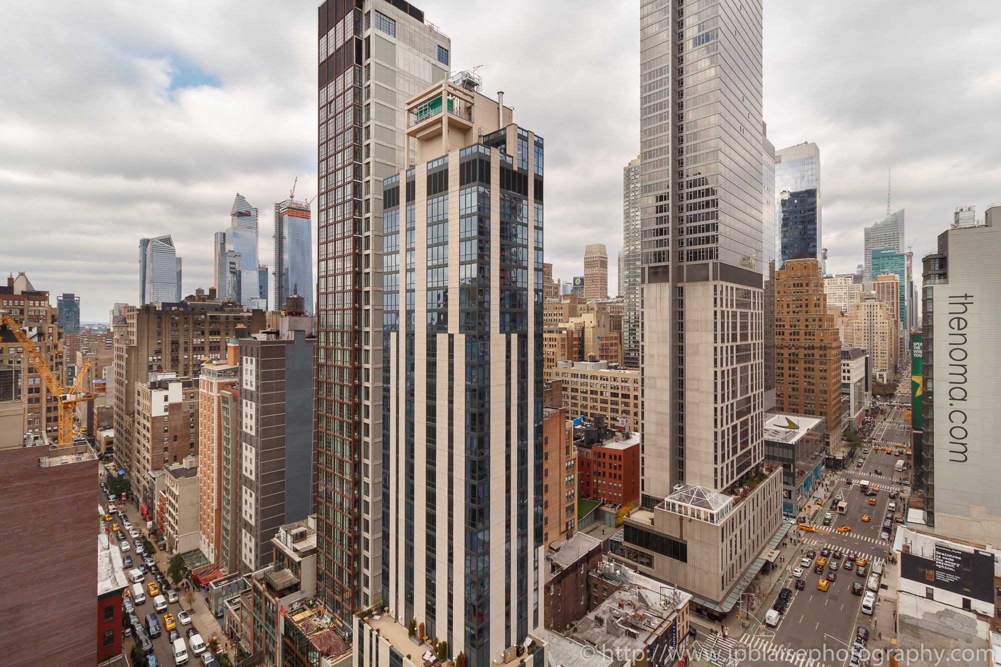 NYC apartment photographer work: one bedroom condo unit in ...