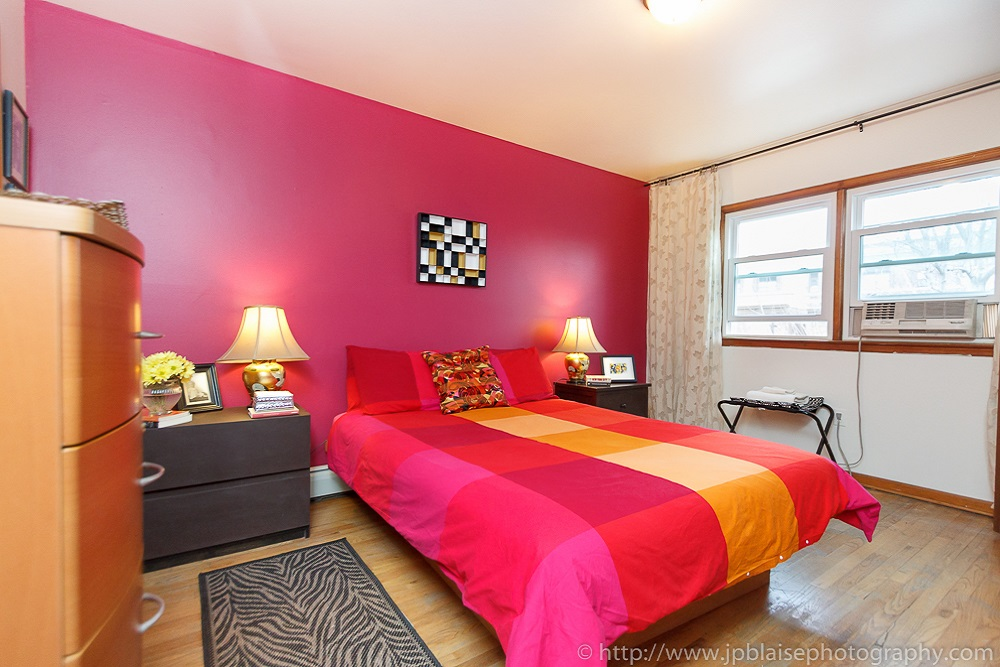 Recent Interior Photographer Work Two Bedroom Apartment In Union City New Jersey Jp Blaise